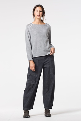 Trousers Varuna wash