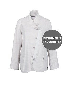 Jacket Velime wash