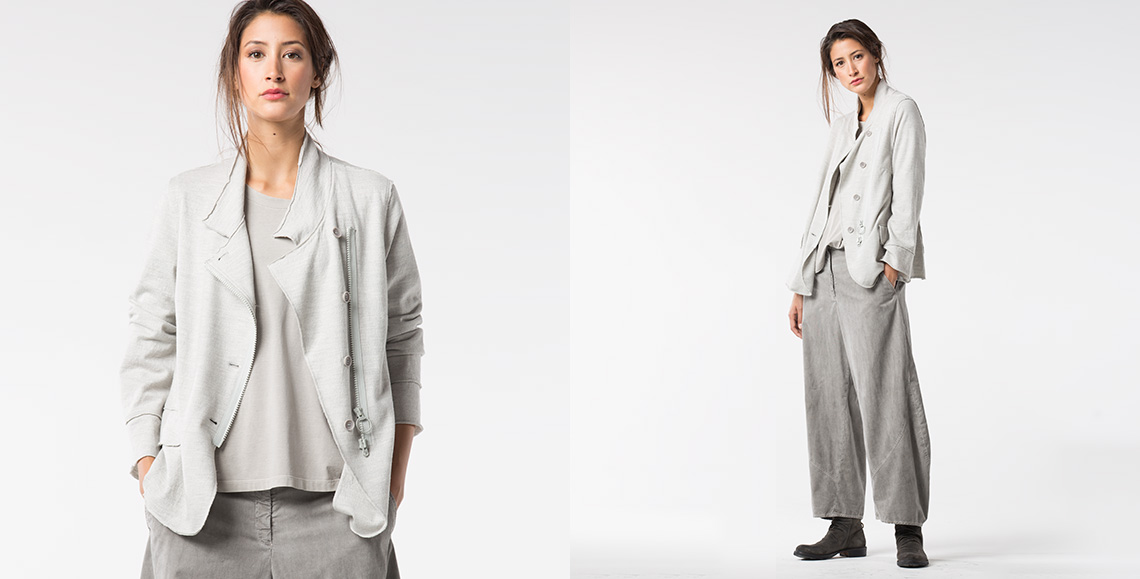 jacket Velime moon