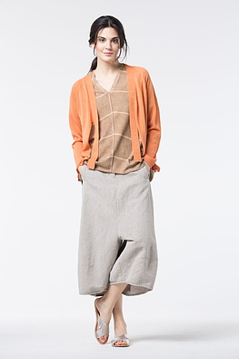 Trousers Torill wash