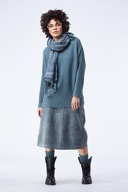 Skirt Relago leather