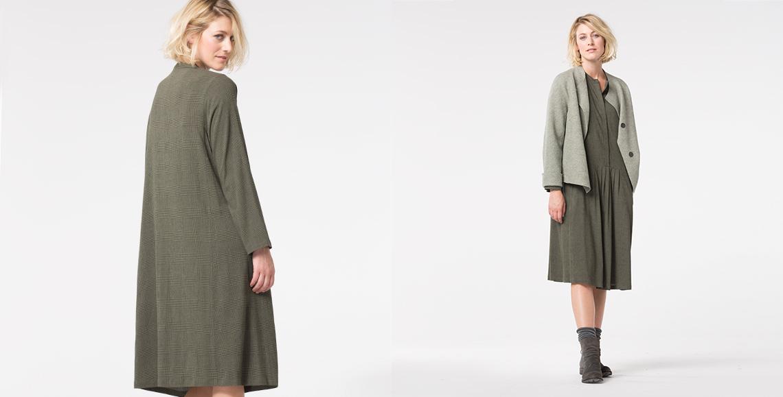 jacket Varmony pine