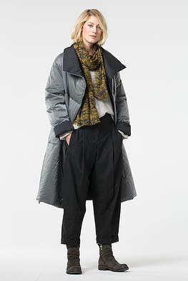 Coat Visar