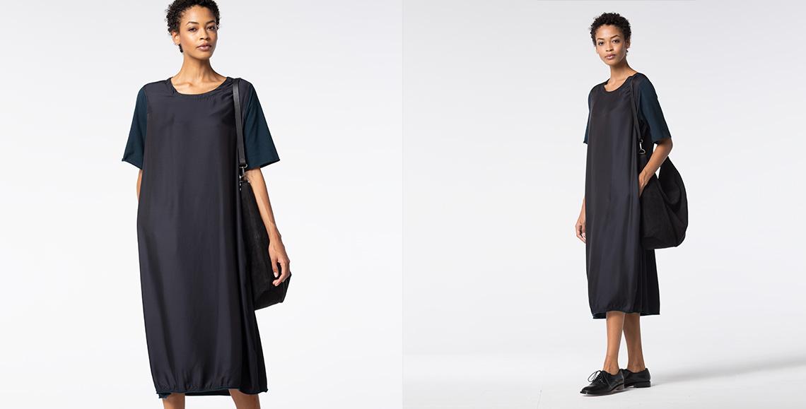 Dress Opho 918 dark