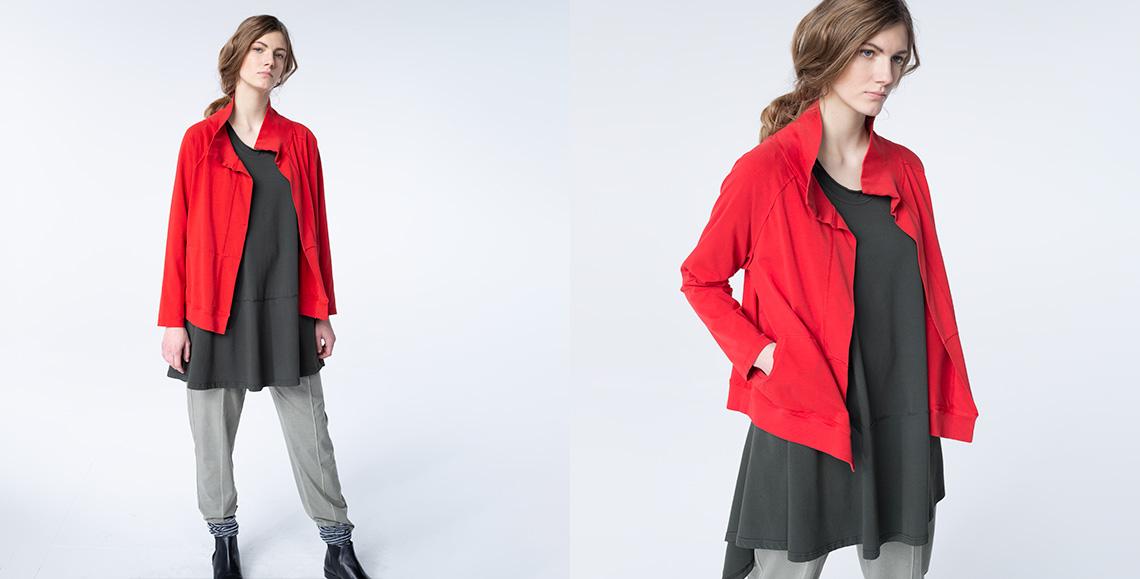 jacket Disa love