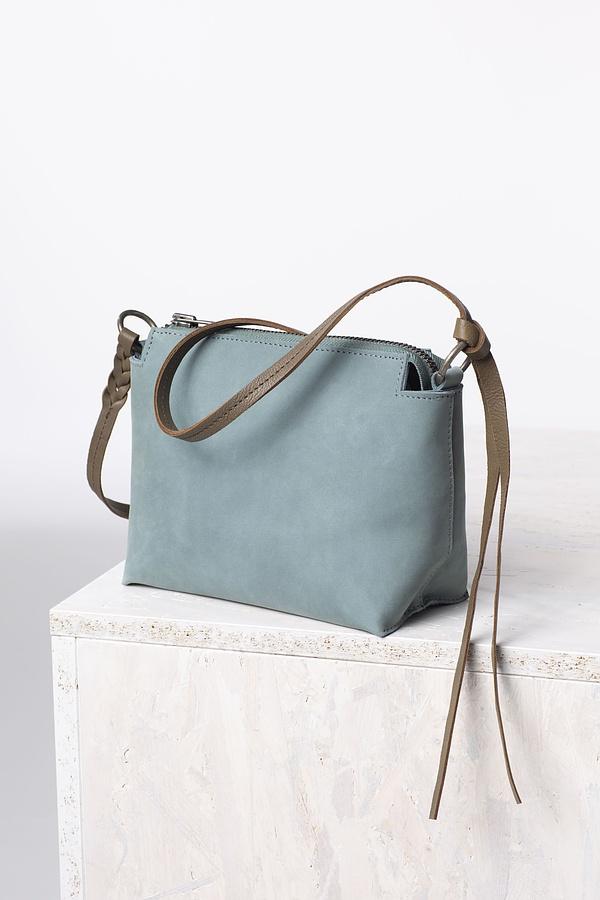 Bag 103 / Leather