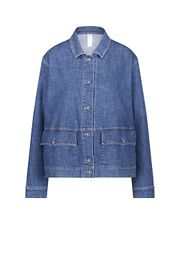 Jacket Weslyn wash