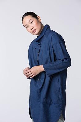 Kleid Hideki 004 wash