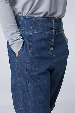 Pantalon Daylan wash