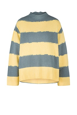 Pullover Lilani / Wool-Viscose-Cashmere Blend