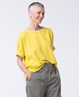 Shirt Safran 923