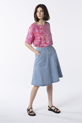 Skirt Jamilia 002 wash