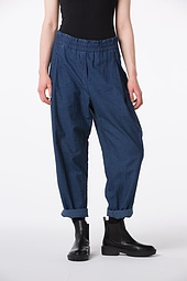 Trousers Arisu 006 wash