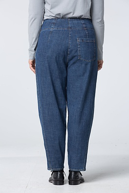 Trousers Daylan wash