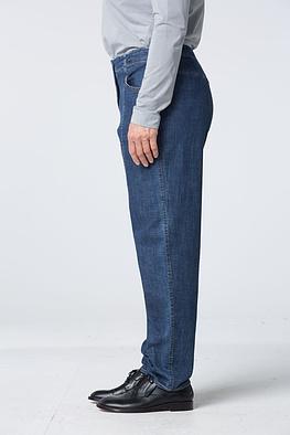Trousers Dufina wash