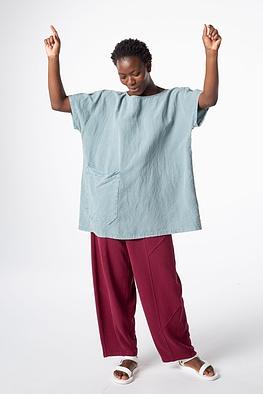 Trousers Duma / Hemp-Cotton