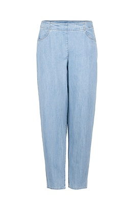 Trousers Wista wash
