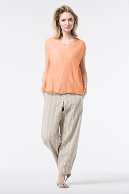 Trousers Tyra wash