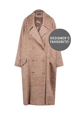 Coat Valna