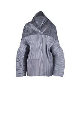 Jacket Bensu Plissee