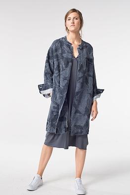 Jacket Bontje wash
