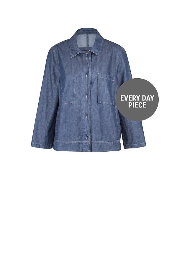 Jacket Manami 914 wash