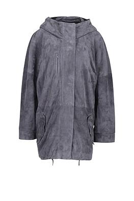 Outdoor Jacket Laska Leather