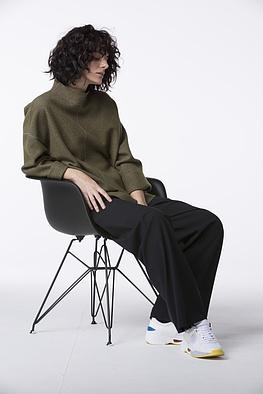 Pullover Kvinda 925