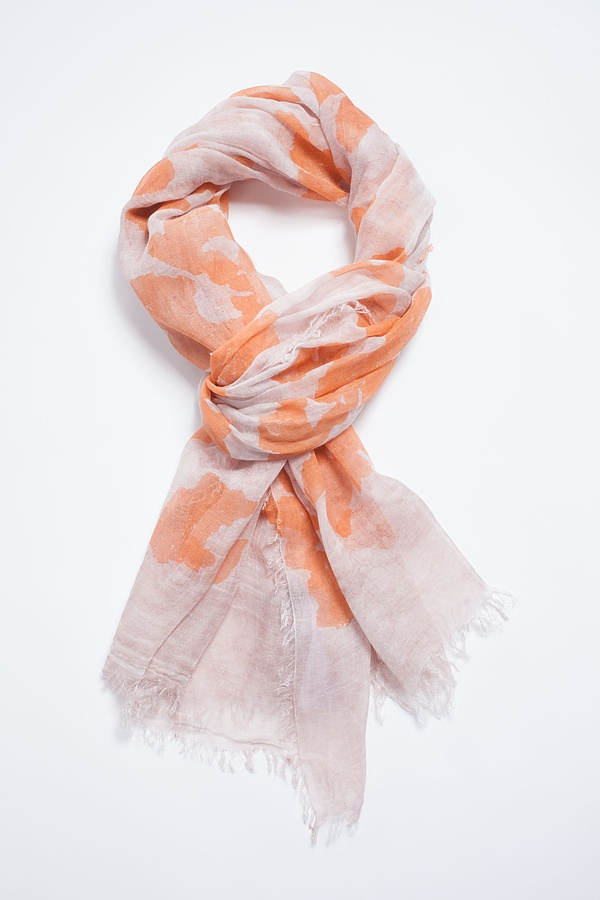 Scarf Spina