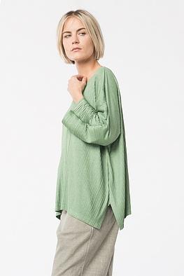Shirt Biton Plissee