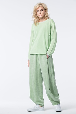 Trousers Basma wash