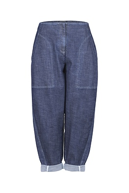 Trousers Belmira wash