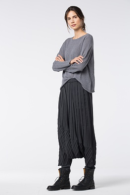 Trousers Cedra Plissee 821