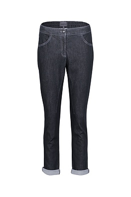 Trousers Jam Wash