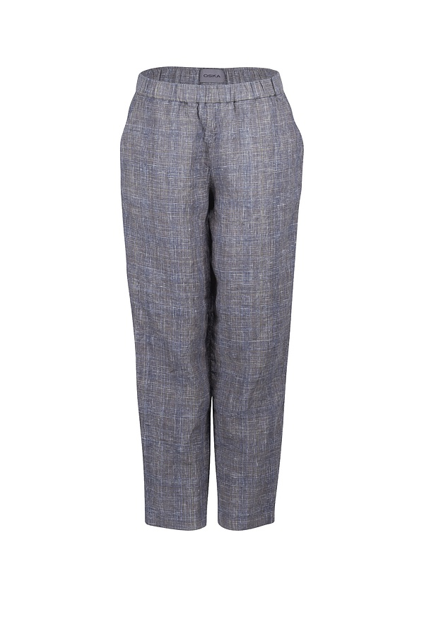 Trousers Lester long 911 wash