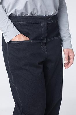Trousers Steja wash 808