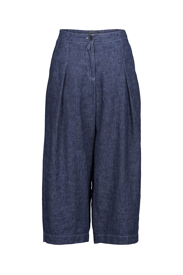Trousers Tobis wash