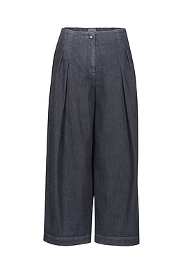 Trousers Valenzia wash