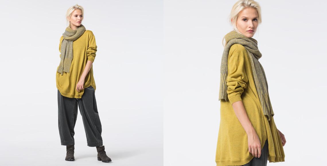 pullover Uyuna harvest