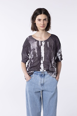 Blouse Loa 008 crash